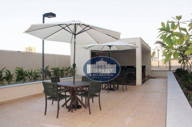 Cobertura Duplex - 4 suítes à venda, 414 m² por R$ 2.100.000 - Vila Santa Maria - Araçatub - Foto 5