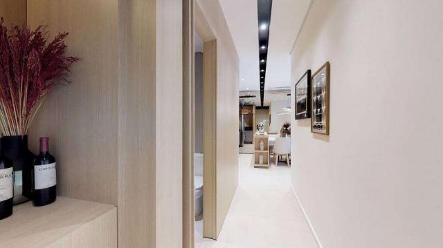Lumina Premium Residence - 40 a 76m² - 1 a 2 quartos - Belo Horizonte - MG - Foto 4