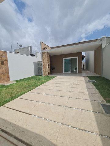 Casas com excelente localização no bairro São Bento loteamento Cidade Verde  - Foto 4
