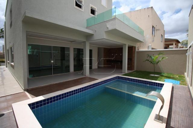 Casa Duplex no Condomínio Jardins da Serra - Foto 8