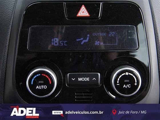 HB20 2015/2016 1.6 PREMIUM 16V FLEX 4P AUTOMÁTICO - Foto 13