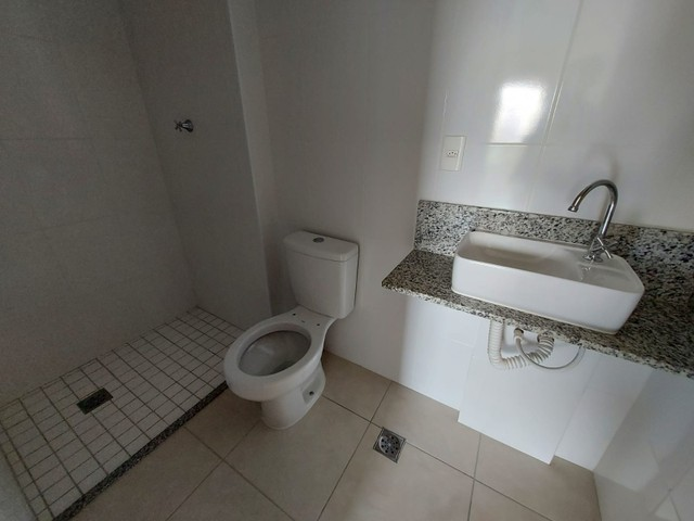 Apartamento para venda com 75 metros quadrados com 2 quartos em Guilhermina - Praia Grande - Foto 9