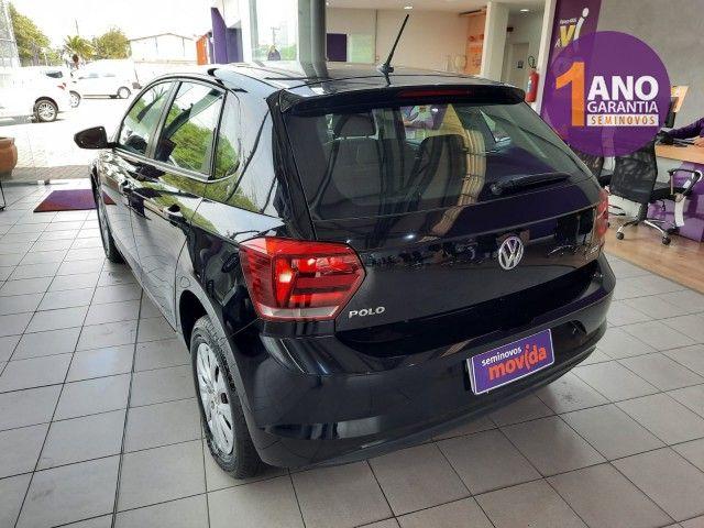 Volkswagen Polo 1.6 MSI (Aut) (Flex) - Foto 11