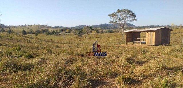 Sítio com 1 dormitório à venda, por R$ 3.150.000 - Zona Rural - Presidente Médici/RO - Foto 14