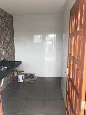 FIT-Casa duplex - 2 suites - porcelanato - otima localização - riviera !!!!! - Foto 14