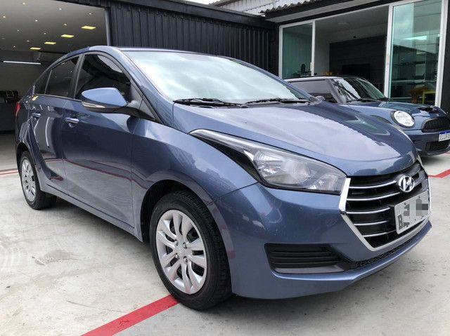 Hyundai hb20 s unico dono periciado estado de zero particular - Foto 3