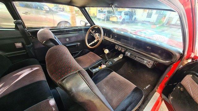 Ford Maverick V8 Aspirado - Foto 2