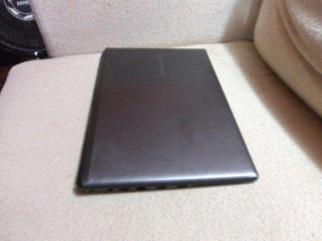 notebook Ultrabook Compac hp 4gb hd-500 2,18ghz vel de i3 por R$750 tr 9- * - Foto 2