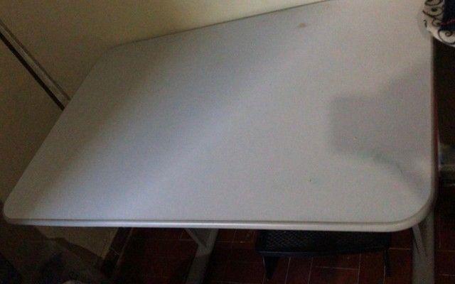 Cadeira e mesa para escritório  - Foto 4