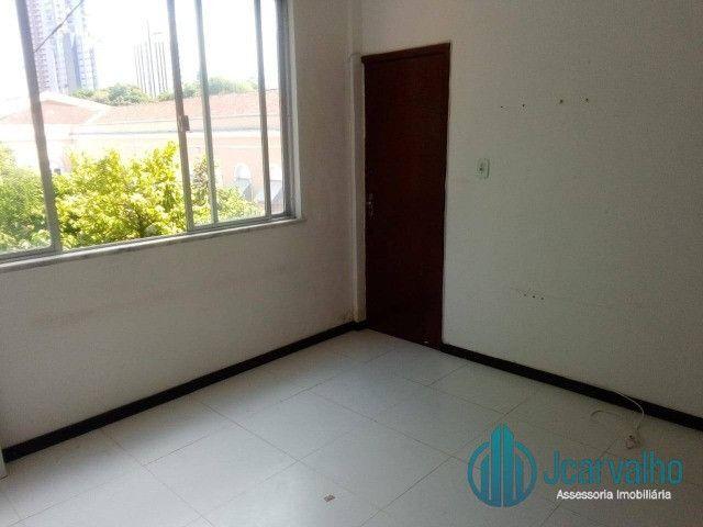 Apartamento com 2 quartos em Nazaré. - Foto 2