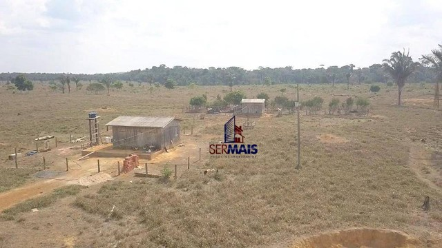 Fazenda à venda, por R$ 4.140.000 - Zona Rural - Machadinho D'Oeste/RO - Foto 4