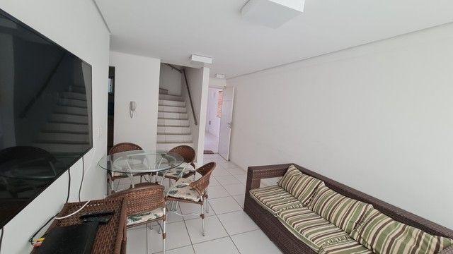Apartamento para venda possui 113 metros quadrados com 3 quartos em Porto das Dunas - Aqui - Foto 16