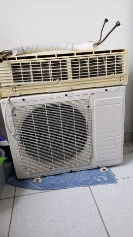 Ar condicionado 9 mil BTUS - Foto 5
