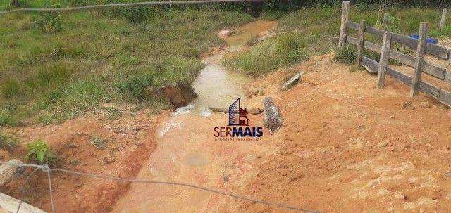 Sítio à venda por R$ 855.000 - Zona Rural - Vale do Anari/RO - Foto 12