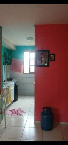 Vendo apartamento em Porto Velho-Ro