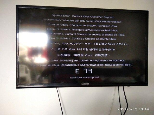 Vendo !!! Xbox 360 super slim 2013 + 3 manetes - Foto 3