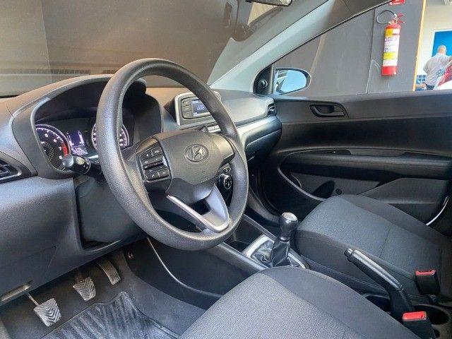 Hyundai HB20 1.0M (Flex) Sense 2020 - Foto 17