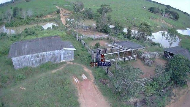 Fazenda à venda, por R$ 3.600.000 - Zona Rural - Vale do Anari/RO - Foto 8
