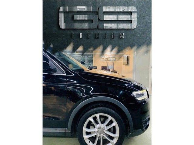 Audi Q3 2015 2.0 tfsi ambiente quattro 170cv 4p gasolina s tronic - Foto 4