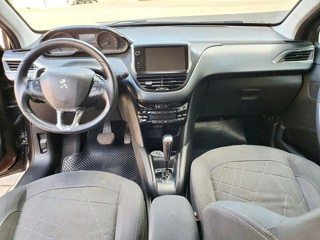Peugeot 208 Griffe 1.6 Aut 2014 - Foto 4