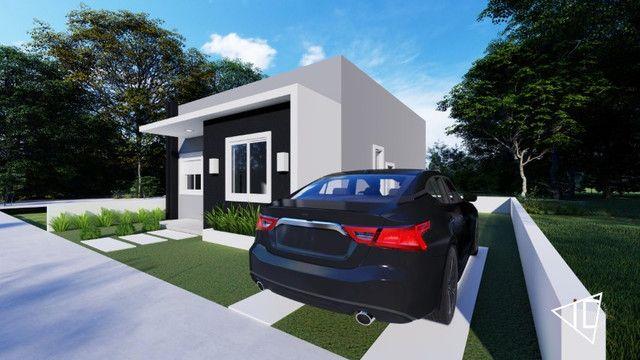 casa nova em eldorado do sul - Foto 5