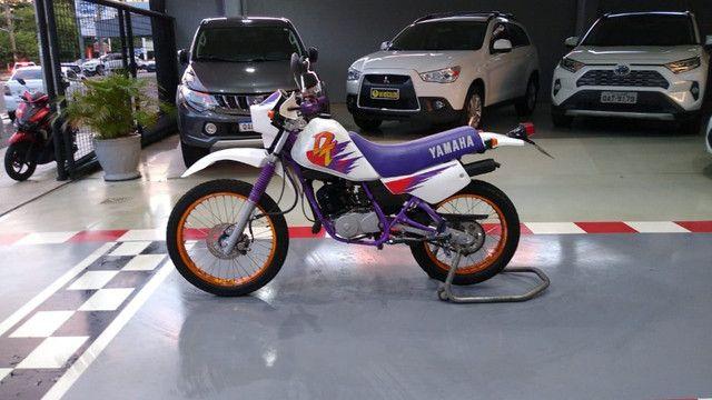 Yamaha DT 180 - 95/95 - Foto 2