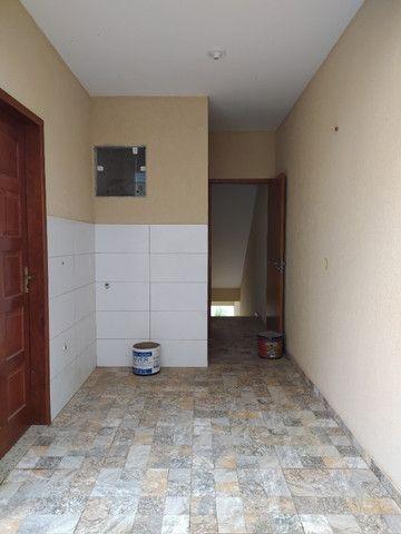 Vende-se casa no Bairro Vale do Ipê- Barra do Piraí - Foto 2
