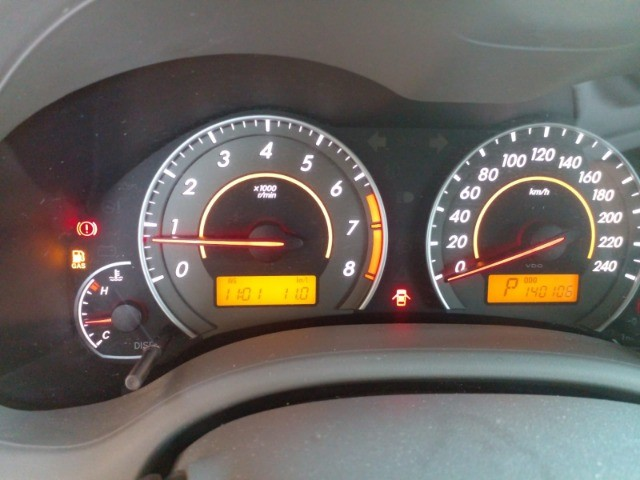 Corolla 2009 XEI Automático *leia Anuncio* - Foto 11