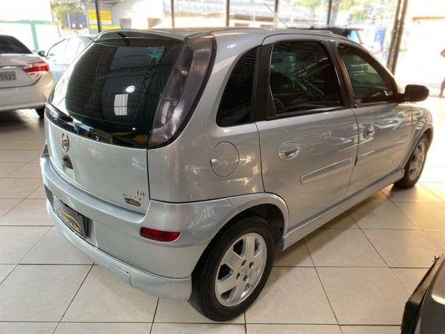 Chevrolet Corsa Premium 1.4 2008 completo!!! - Foto 10