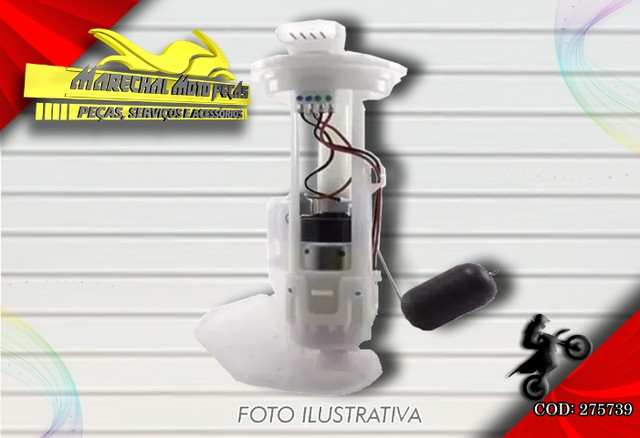 Bomba Combustivel PCX 150 13 (275739)