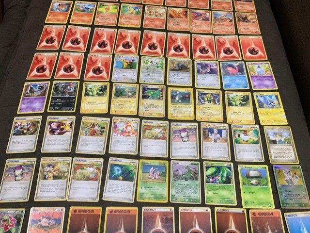 Cartas TCG Pokémon (Preço por 2 unidades- Leia a descrição!) - Foto 2