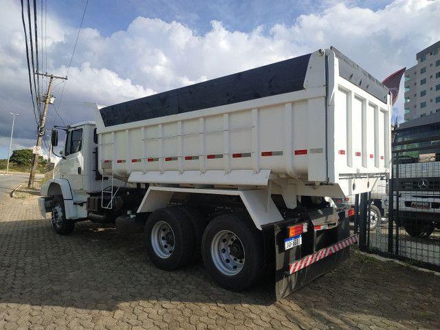 Caminhão MB 2324 Caçamba - Foto 18