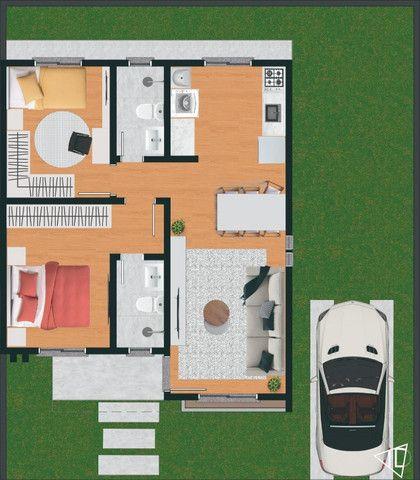 casa nova em eldorado do sul - Foto 7