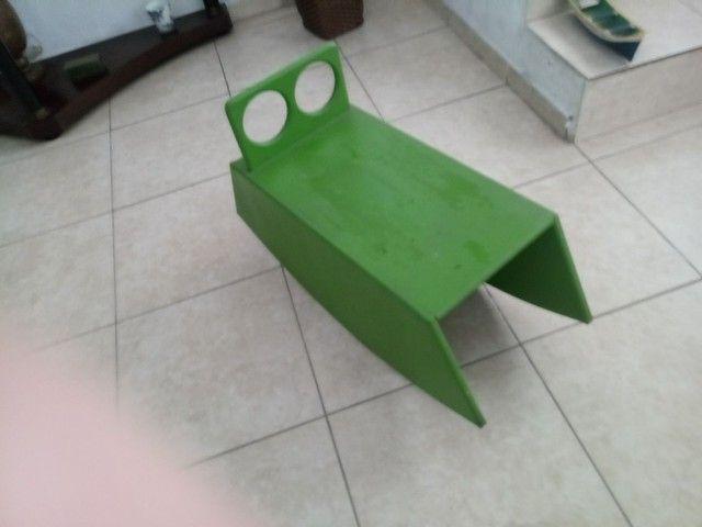 Balancinho infantil. 60,00 - Foto 3
