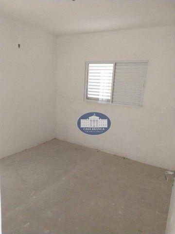 Apartamento com 2 dormitórios à venda, 90 m² por R$ 185.000,00 - Jardim Continental - Guar - Foto 3