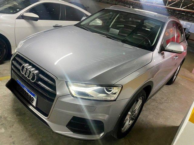 Audi Q3 1.4! Econômico! 37mil km! Aceito Troca! - Foto 14