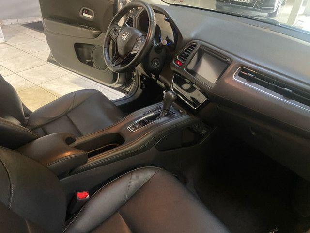 Honda HR- V EXL 1.8  faço finaciamento  - Foto 4