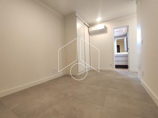 Apartamento para alugar com 2 dormitórios em Fragata, Marilia cod:L15655 - Foto 8