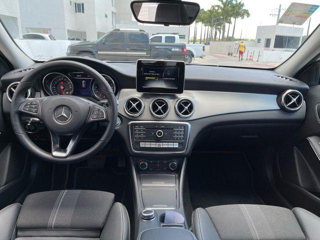 Mercedes GLA-200! 2019! Night! Rodas 19! 4.000km! - Foto 13