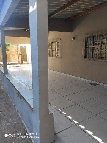 Casa-Térrea em Jardim Itamaraca - Campo Grande - Foto 2