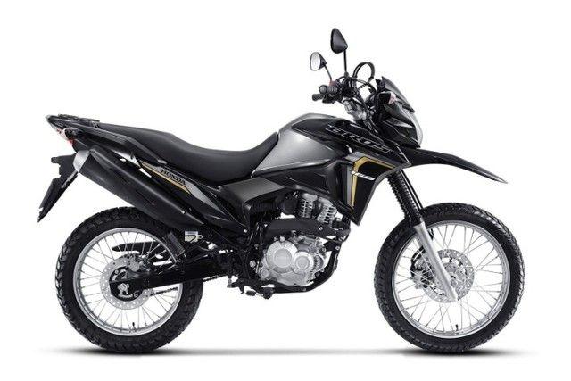Motocicleta Honda Bros 160 2022 - Foto 3