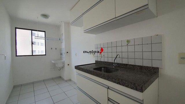 Excelente Apartamento em Ponta Negra - Foto 9