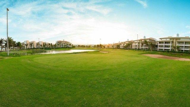 Vendo apartamento com 103m² 3 suítes no Golf Ville - Foto 3