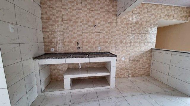 Casa 2 qts recém reformada próximo Rio da Prata - Foto 6