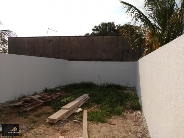 Casa com 02 quartos, localizar bairro praia linda, lado da lagoa em São Pedro - Foto 12