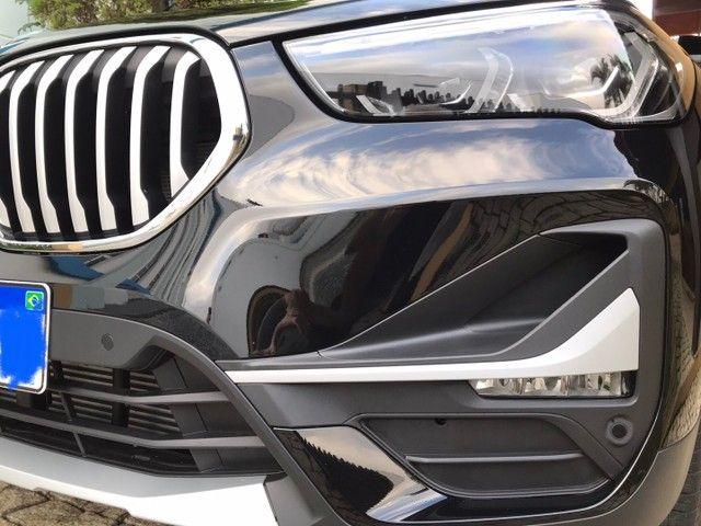 BMW X1, X-line, Ipva 2021 quitado  - Foto 2