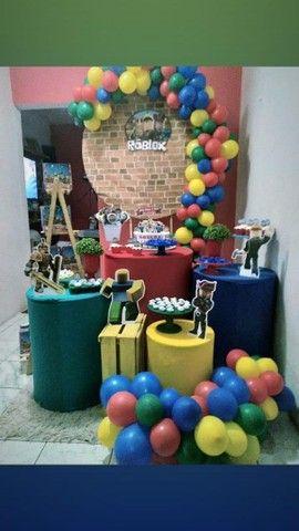 LS festas e decoração - Foto 5