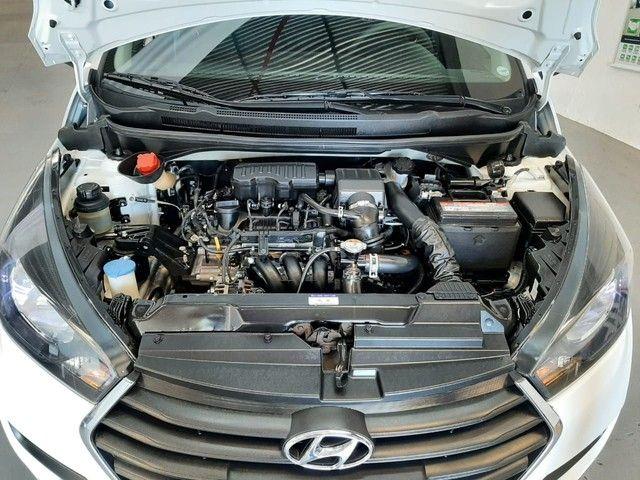 Hyundai HB20 1.0 2018 - Foto 9