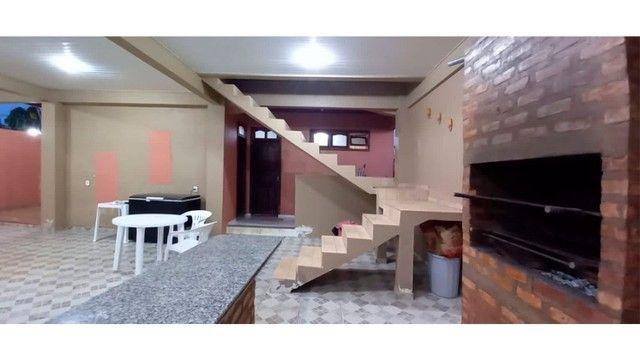 Linda casa com 03 suítes no bairro Alvorada - Foto 18
