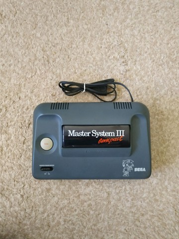Master System e Everdrive - Foto 2